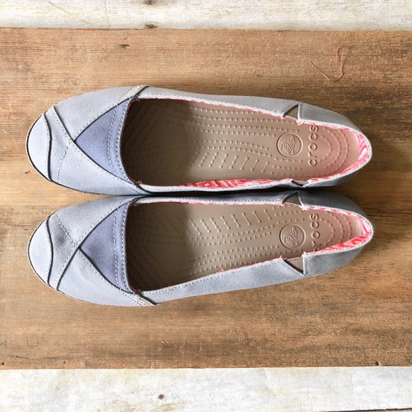 a4f6bdf40e CROCS Shoes | Nwot Angeline Flats | Poshmark